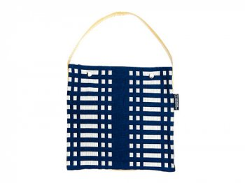 JOHANNA GULLICHSEN PM bag3 Nereus DARK BLUE