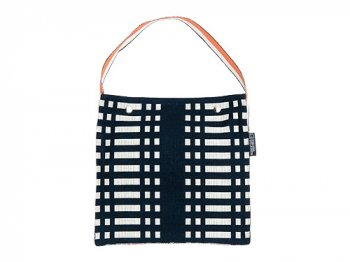JOHANNA GULLICHSEN PM bag3 Nereus BLACK