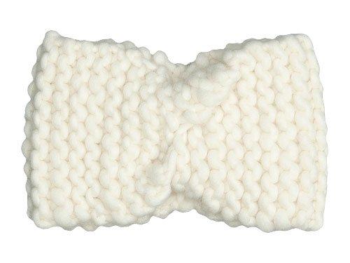 Wisp Kai Headband / Katoucha Mittens