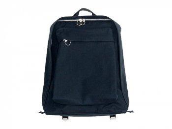 StitchandSew Daypack BLACK