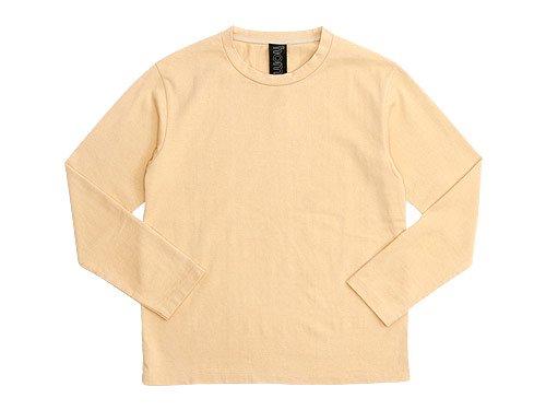 homspun 長袖Tシャツ / ワイドパンツ / ウールソックス