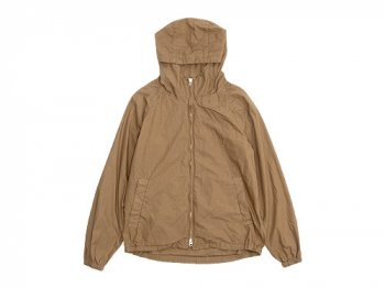 ordinary fits SWING PARKA3 BEIGE