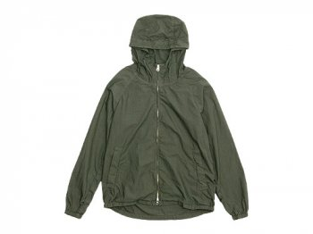 ordinary fits SWING PARKA3
