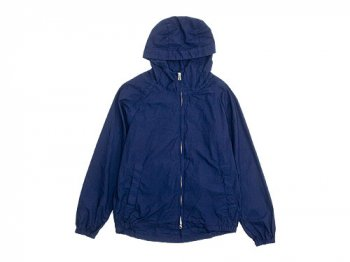 ordinary fits SWING PARKA3 NAVY