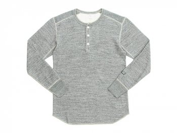 ENDS and MEANS Henry Thermal GRAY