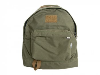 ENDS and MEANS Daytrip Backpack RANGER GREEN