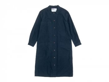 MHL. G.D.OXFORD ONE-PIECE