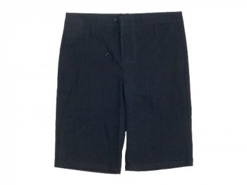 TUKI big shorts 99blue black