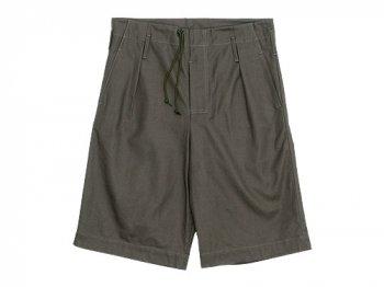 TUKI ghurka shorts 04O.D.