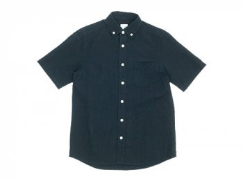 maillot sunset B.D. S/S shirts BLACK