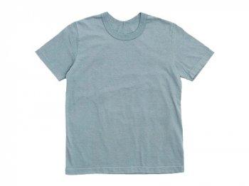 Lin francais d'antan Lurie Short Sleeve T-shirts GRAY