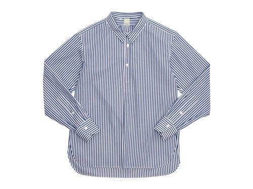 TATAMIZE P/O SHIRTS RELAX / Boatneck Shirt / MOUNTAIN HAT