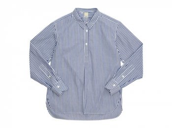 TATAMIZE P/O SHIRTS RELAX STRIPE