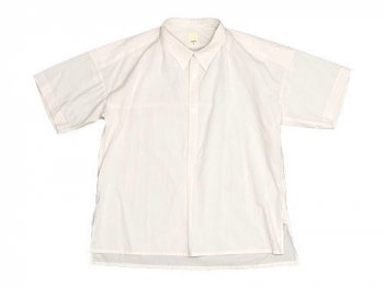 TATAMIZE HALF SLEEVE SHIRTS OFF WHITE