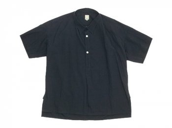 TATAMIZE HALF SLEEVE SHIRTS BLACK