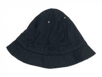 TATAMIZE MOUNTAIN HAT BLACK