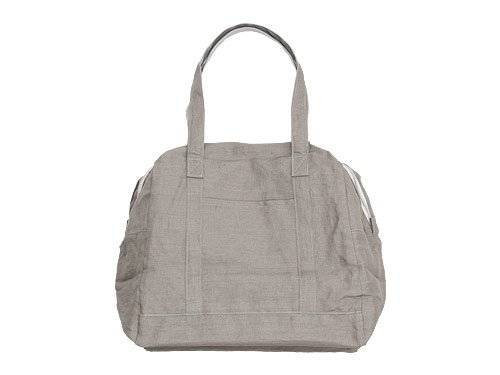 StitchandSew Boston bag GRAY