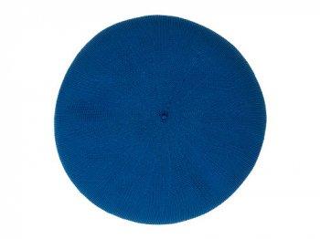 StitchandSew beret BLUE