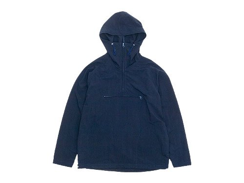 ENDS and MEANS Rain Forest Anorak