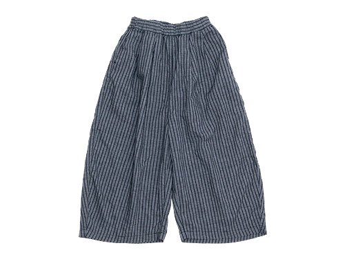 ordinary fits DELI PANTS STRIPE