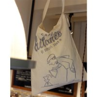 Cafe des Gitanes オリジナルサコッシュバッグ<img class='new_mark_img2' src='https://img.shop-pro.jp/img/new/icons55.gif' style='border:none;display:inline;margin:0px;padding:0px;width:auto;' />