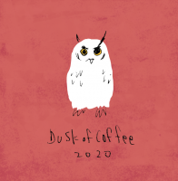 The Dusk of COFFEE 2020<img class='new_mark_img2' src='//img.shop-pro.jp/img/new/icons13.gif' style='border:none;display:inline;margin:0px;padding:0px;width:auto;' />