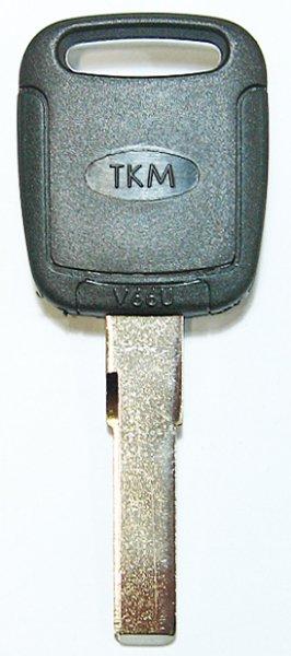 VW・1998.8-2013.5・ゴルフ4、5、6・GKMキー・ネット作製