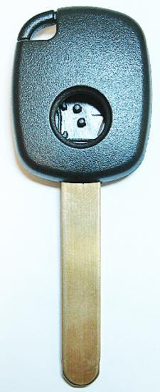 SILCA・ホンダ旧1ボタン・エンプティ・シェル(HON66OD-1B)