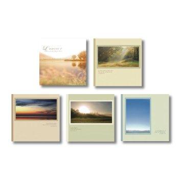 おもてなしベストセレクション5CDセット