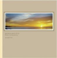 ヒーリングCD MINAMOTO ピアノインストゥルメンタルジャケット