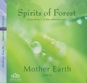 Spirits of forest スピリットオブフォレスト すべては今 未知の中…