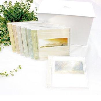MARTH 癒しの13枚CDセット (BOX入)