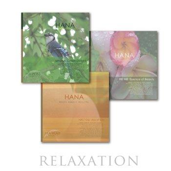 幻想的シンセティック3CDヨガセレクション ギフトBOX入り