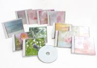 HANA HAWAII HEALING 13CDBOXセットジャケット