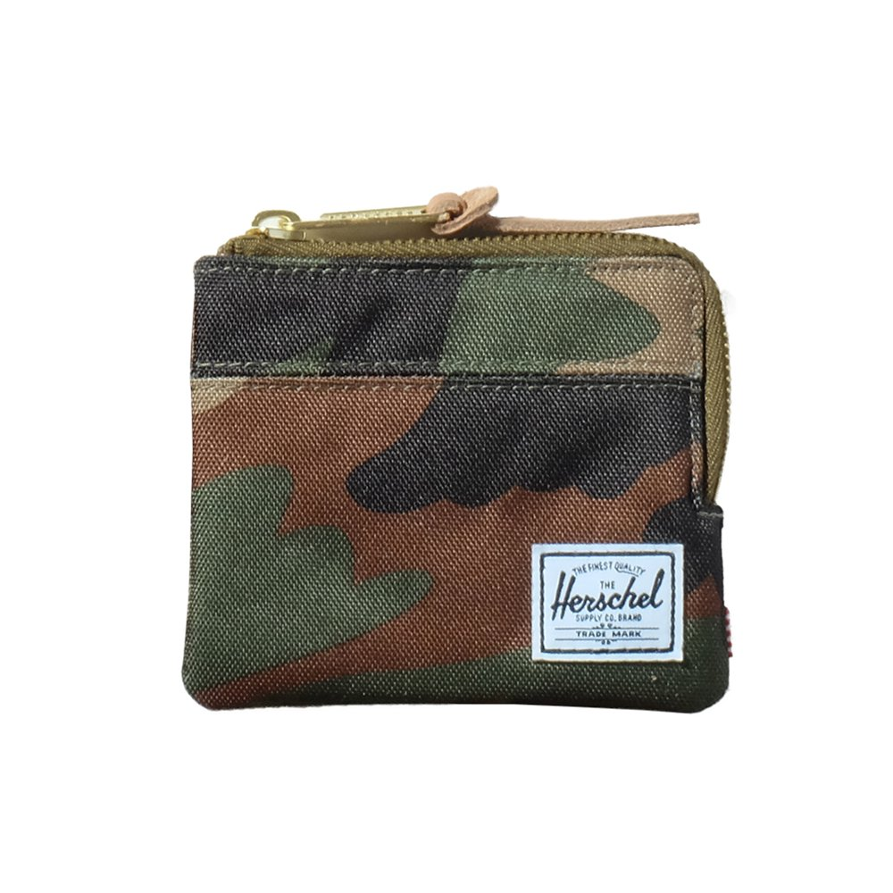 HERSCHEL SUPPLY(ハーシェル) JOHNNY WALLET