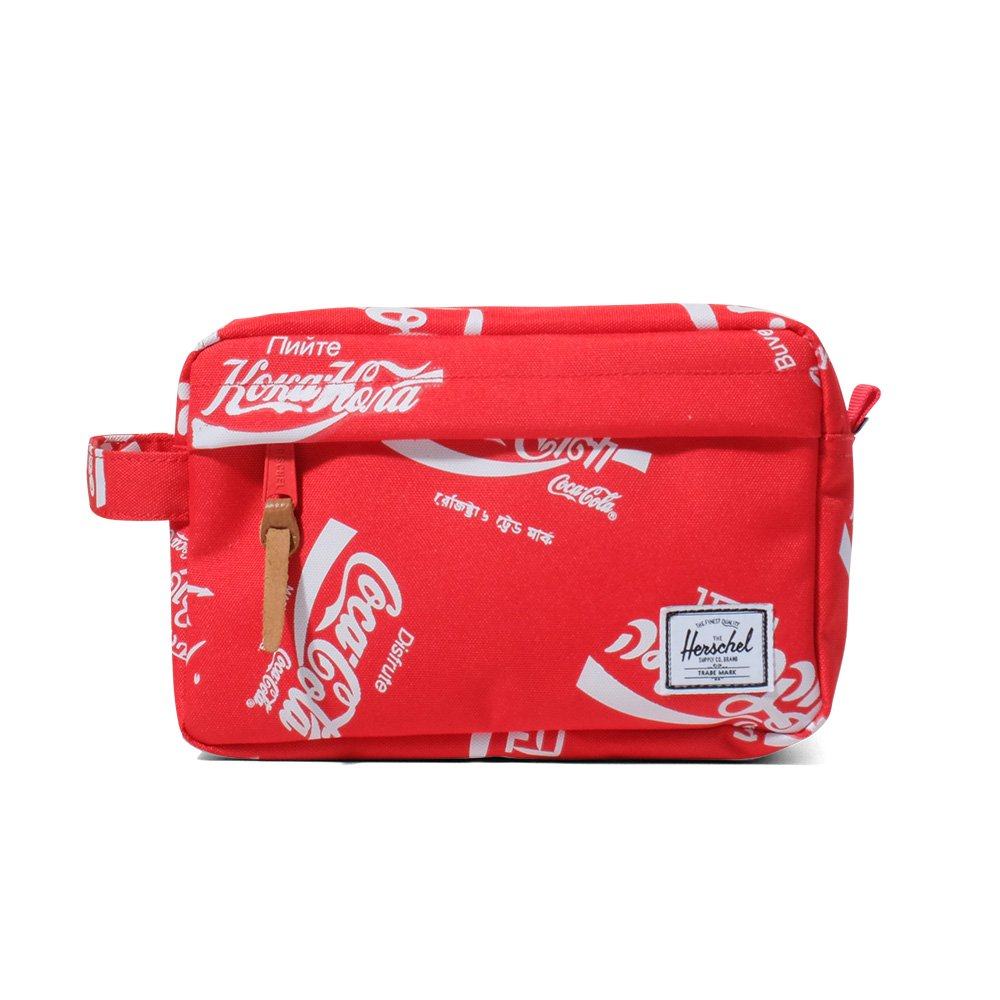 HERSCHEL SUPPLY(ハーシェル) CHAPTER TRAVEL KIT