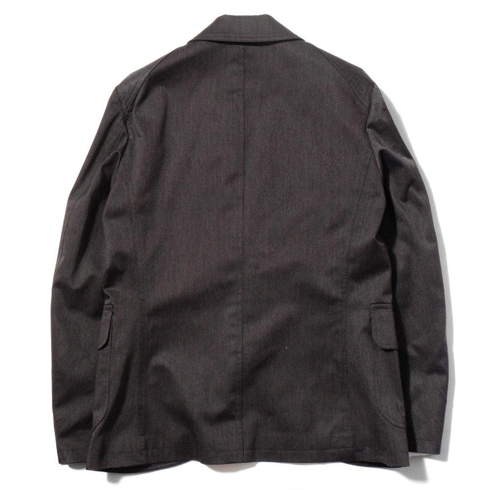 ベンデイビス 【HEY LADIES JKT ST(H-CHARCOAL)】ーヘイレディースジャケット 詳細画像1