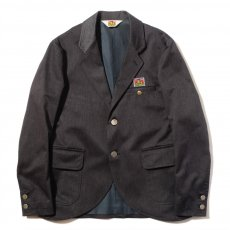 HEY LADIES JKT ST(H-CHARCOAL)