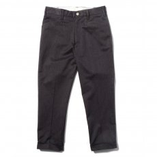 【HEY LADIES PANTS 2 ST(H-CHARCOAL)】ーヘイレディースパンツ