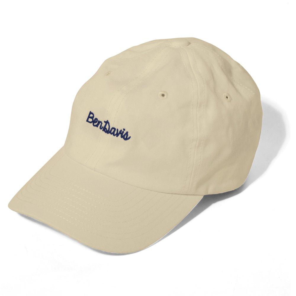 ベンデイビス THE ORIGINAL LOW CAP 詳細画像10