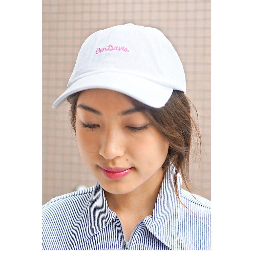 ベンデイビス THE ORIGINAL LOW CAP 詳細画像16
