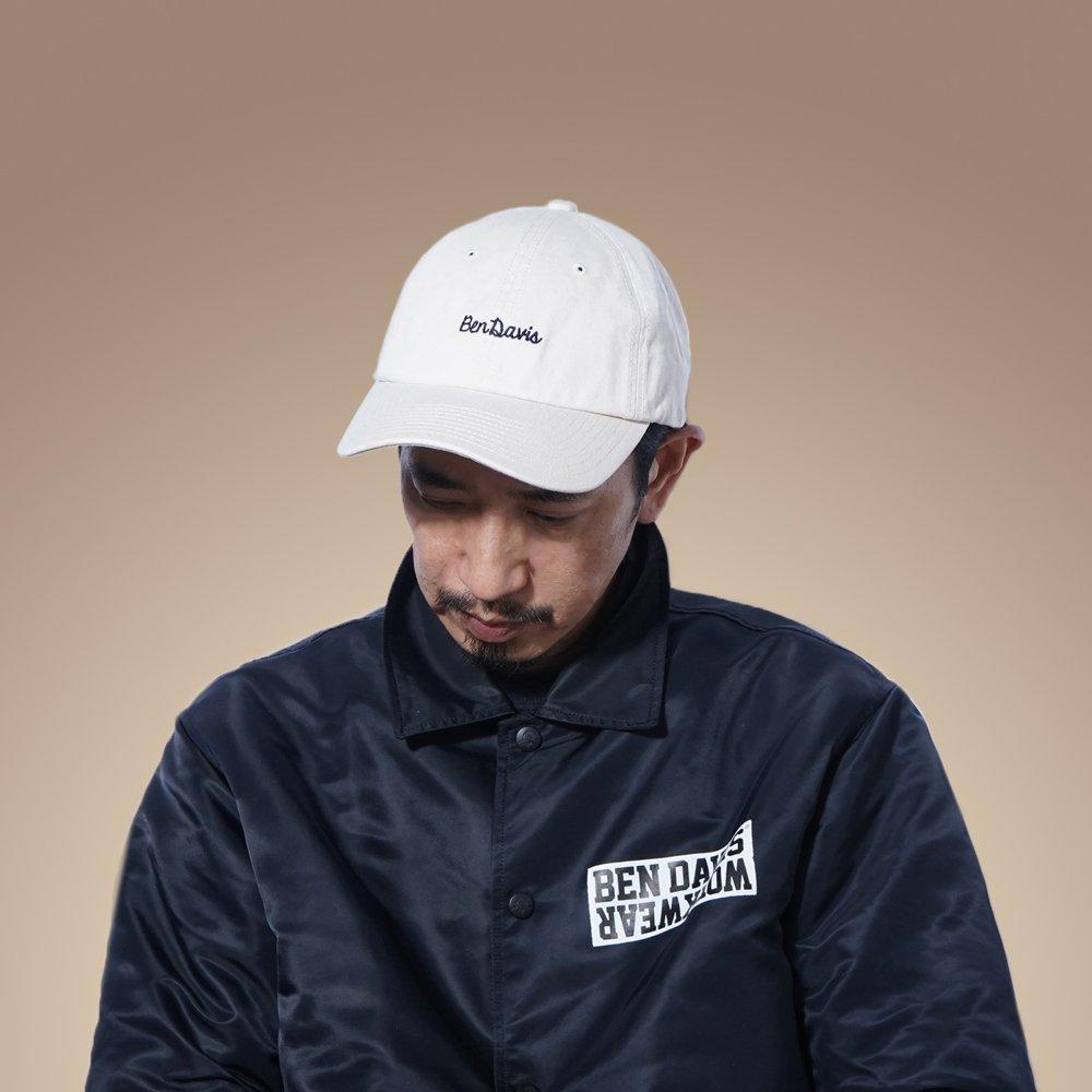 ベンデイビス THE ORIGINAL LOW CAP 詳細画像17