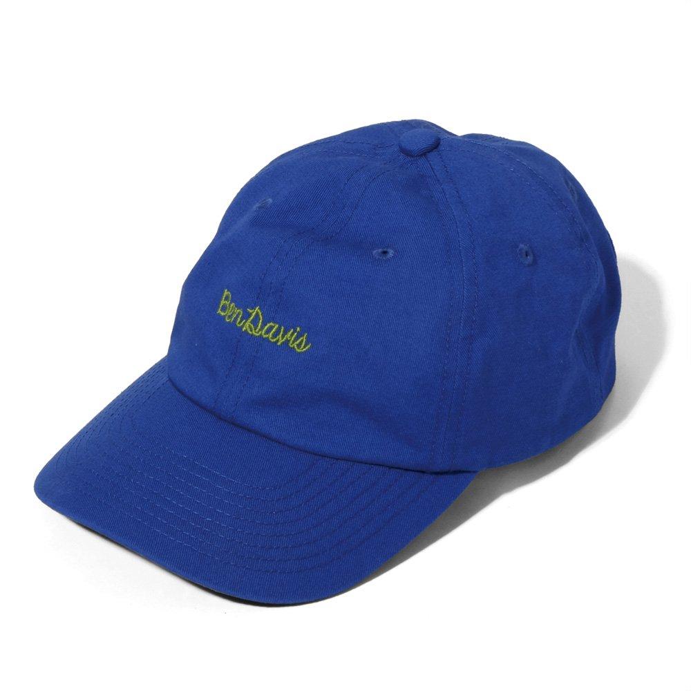 ベンデイビス THE ORIGINAL LOW CAP 詳細画像5