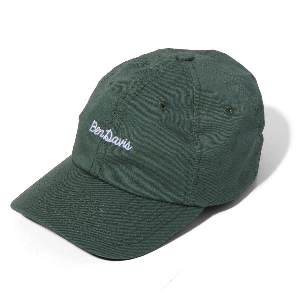 ベンデイビス THE ORIGINAL LOW CAP 詳細画像7