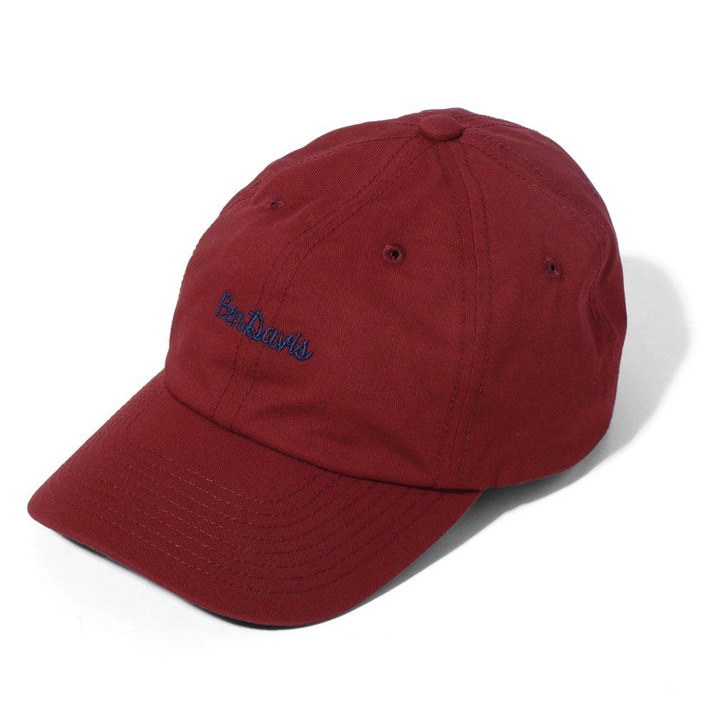 ベンデイビス THE ORIGINAL LOW CAP 詳細画像8