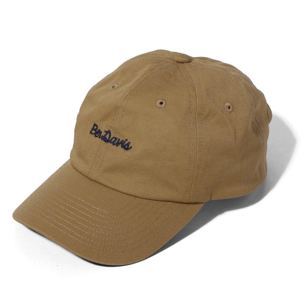 ベンデイビス THE ORIGINAL LOW CAP 詳細画像9