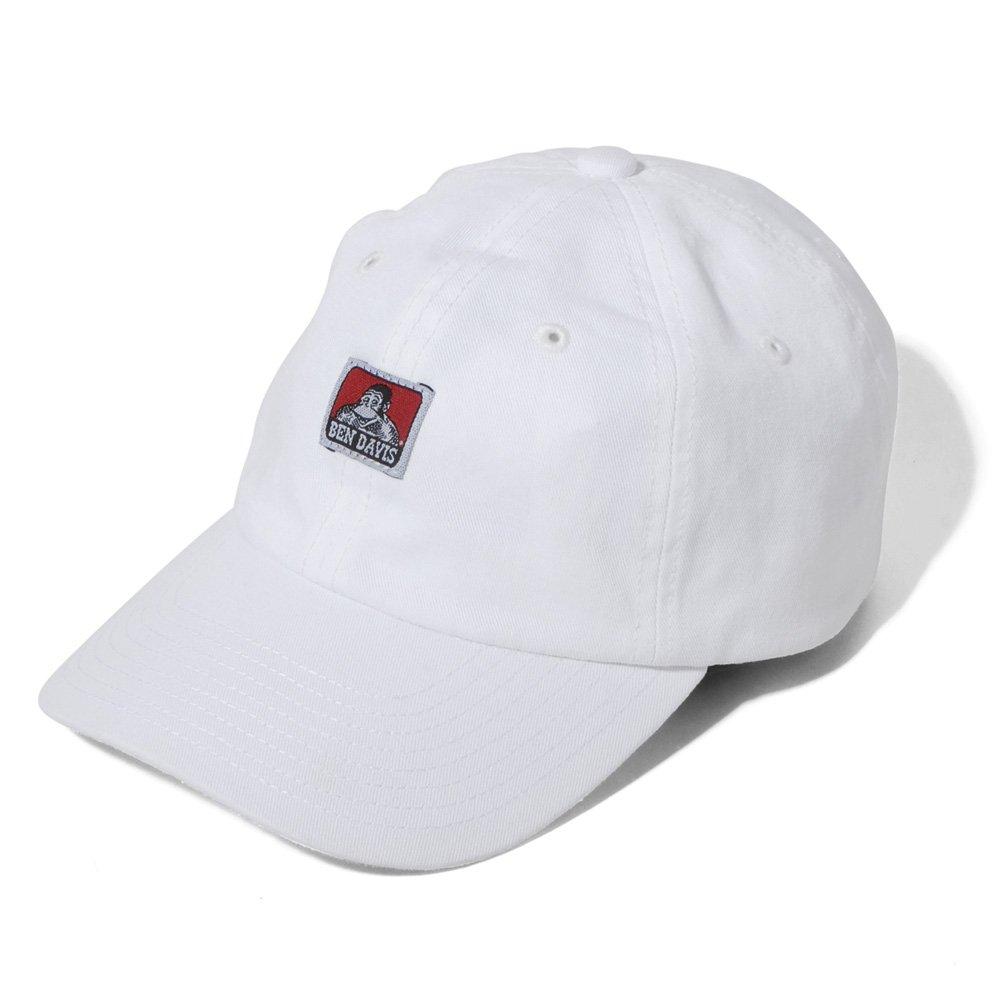 ベンデイビス 【THE ORIGINAL LOW CAP】オリジナルローキャプ 詳細画像1