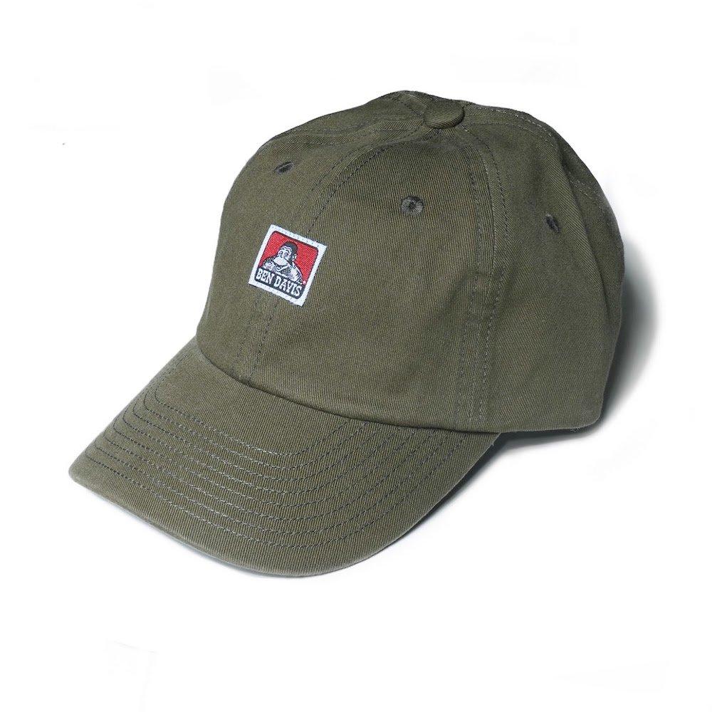 ベンデイビス 【THE ORIGINAL LOW CAP】オリジナルローキャプ 詳細画像8