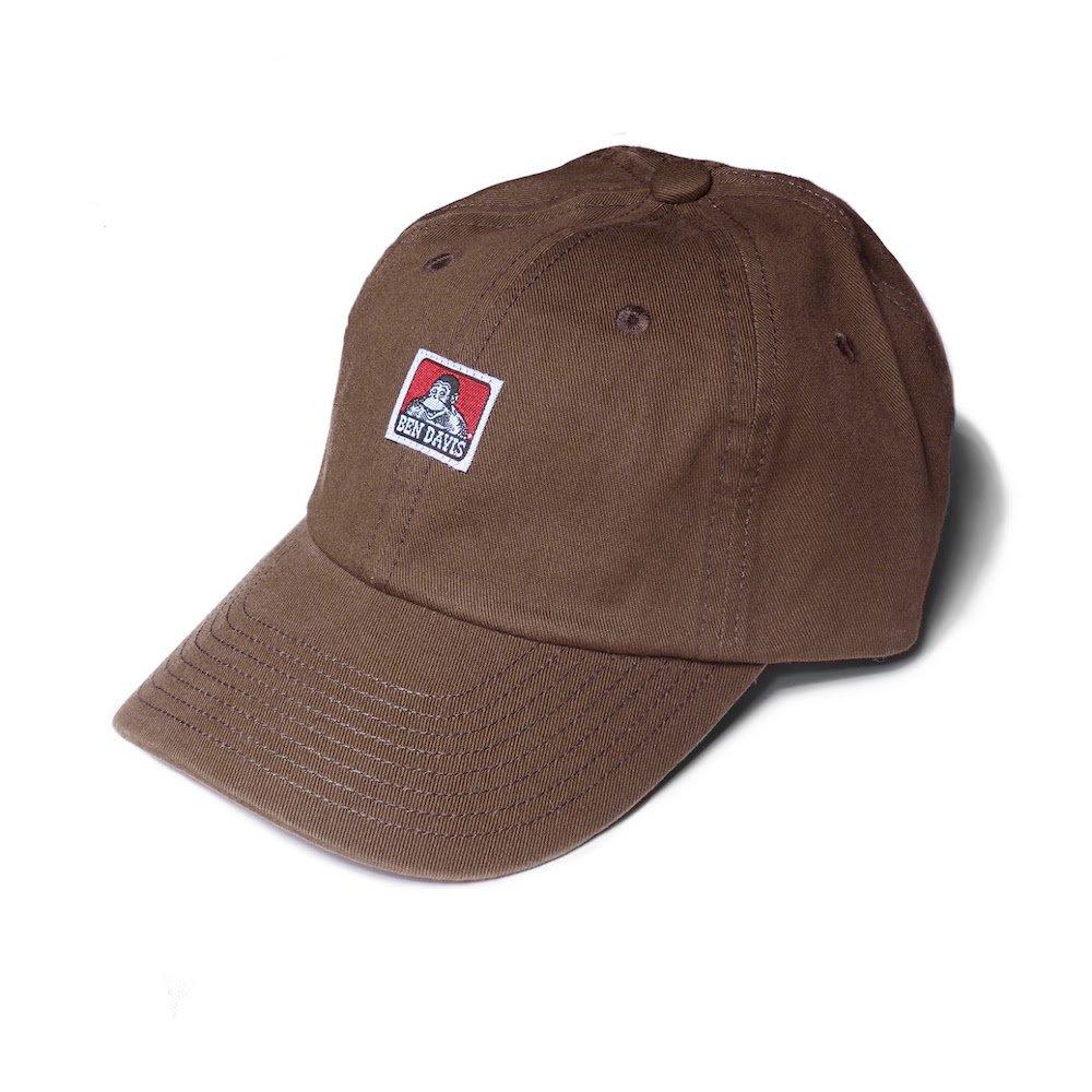 ベンデイビス 【THE ORIGINAL LOW CAP】オリジナルローキャプ 詳細画像9