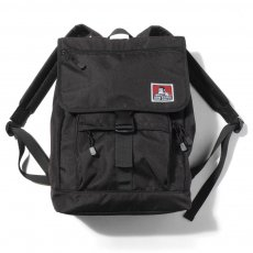 BEN DAVIS ORIGINALS - FLAP DAYPACK